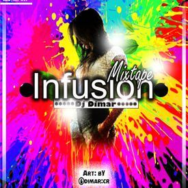 DJ DIMAR - INFUSION (R&B & HIP HOP) MIX