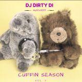 DJ DIRTY DI - Cuffin Season vol. 2 Cover Art