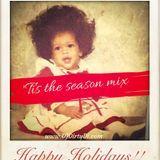 DJ DIRTY DI - 'Tis the season mix Cover Art