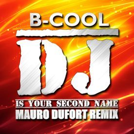 Dj Is Your Second Name (M. Dufort Remix)  Previa