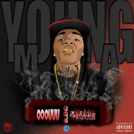 Young M.A- Ooouuu (Fade Blend) Clean