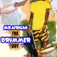 Mr african The Drummer Boy_Mixtape