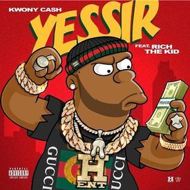 Yessir (Feat. Rich The Kid)