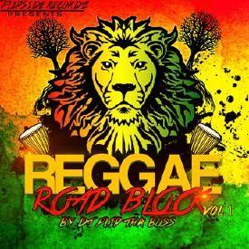 Reggae Road Block Vol 1