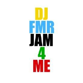 DJ FMR JAM 4 ME (2009) (Mix CD)