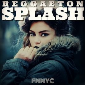 Reggaeton Splash 2018