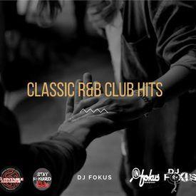 Classic R&B Club Hits