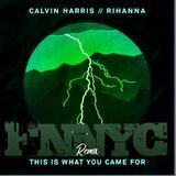 FNNYC - Deep Love is What You Came For Cover Art