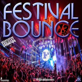 Festival Bounce 13 (Summer Jam 2016)