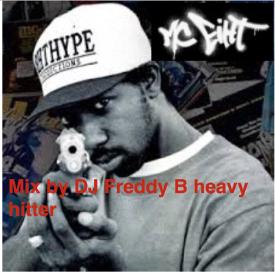 MC EIHT MIX  BY DJFREDDYB 1989