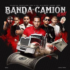 Banda de Camion (Remix)