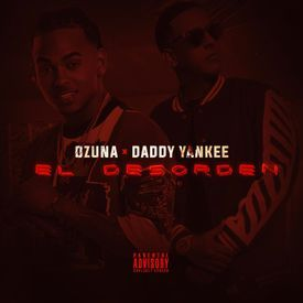 Ozuna ft Daddy Yankee – El Desorden