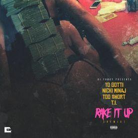 Rake It Up (Coalition DJs Remix)
