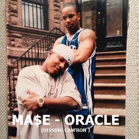 Mase - The Oracle (CamRon Diss)