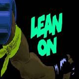 DJGoshfire - Lean on  Cover Art