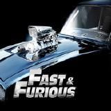 DJGoshfire - Fast & Furious Cover Art