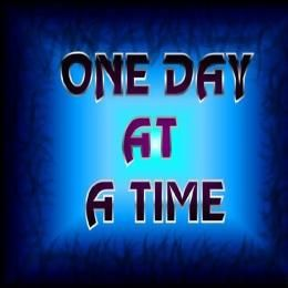 DJGoshfire - Feat. Tupac, Eminem, Hopsin - One Day At A Time (Trap School Vocal Mix) Cover Art