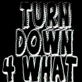 DJGoshfire - Feat Vines - Turn Down For What (Dubstep Hip Hop Vocal Mix) Cover Art