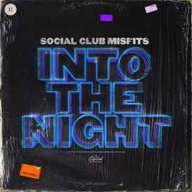 Social Club Misfits - Into The Night ft. Chris Batson (Audio)