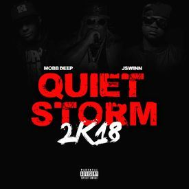 MOBB DEEP - QUITE STORM RMX FT LIL KIM - J-SWINN