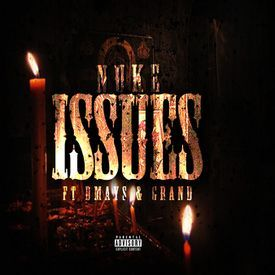 NUKE-Issues FT,DMays,JGrand