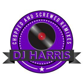 Lost My Mind (Chopped and Screwed by DJ Harris)