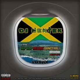 1990's Hip Hop, Reggae, Dancehall Classics Mixtape