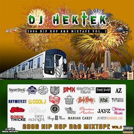 2006 Hip Hop R&B Mixtape Vol. 2