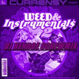 curren y weed and instrumentals