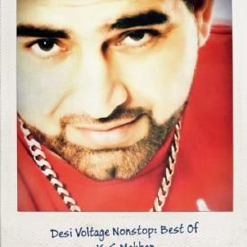 Desi Voltage Nonstop- Best Of K.S Makhan