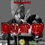 DjHiVolume - IM SO HIP HOP VOL.3 Cover Art