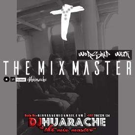 Worship With TheMixMaster [Gospel Mix]