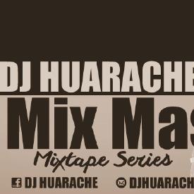 Gospel Worship & Praises Mix (The Mix Master)