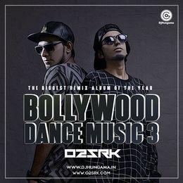 DJHungama - Dil Dooba Remix - O2 & Srk Cover Art