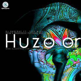 Huzoor (Progressive PsyTrance Mix) - DJ Sarfraz
