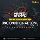 DJHungama - Intro (Streets Of Unconditional Love Part-1) - DJ Harsh Sharma Cover Art