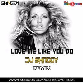 Love Me Like You Do Remix - DJ Shaggy