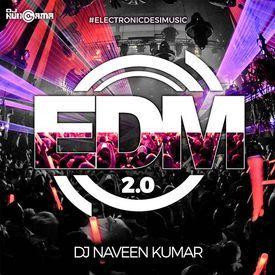 Major Lazer X Dr. Srimix X Jai Matt - Alvaro's Rangeela Lean On (DJ Naveen