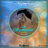 DJHungama - Saat Samundar EDM Mix - R-Flux Cover Art