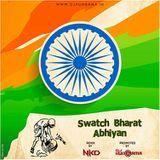 DJHungama - Swatch Bharat Abhiyan Remix - DJ NKD Cover Art