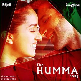 The Humma Song (R-Flux Remix)