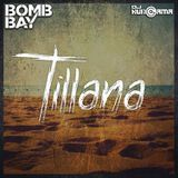 DJHungama - Tillana - Bomb Bay Cover Art