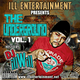 The Underground Vol. 1 Hosted by @DJILLWILL #NYC