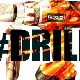 #Drill