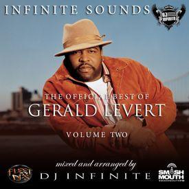 DJ Infinite Presents The Official Best Of Gerald Levert 02