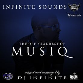 DJ Infinite Presents The Official Best Of Musiq Soulchild