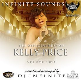 The Official Best Of Kelly Price 02