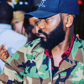 Afrotrap Mixtape By DJ IREM$ Feat. Yoruba Montana
