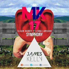 17 - MK (Symphony - Clean Bandit Remix)