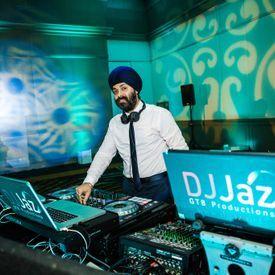 DJ Jaz (Jasmeet Singh) Atlanta, GA